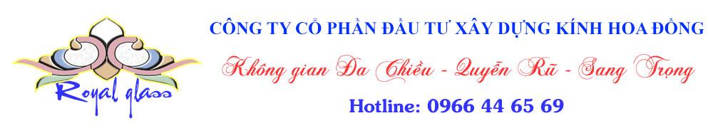 Kính Hoa Đồng